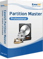 Partition Master Pro