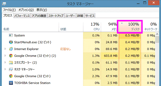antimalware service executable 重い